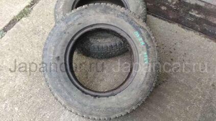 Зимние шины 195/65 15 дюймов б/у в Уссурийске