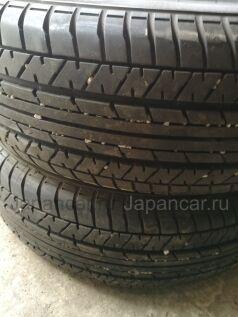 Летниe шины 175/65 14 дюймов б/у в Хабаровске