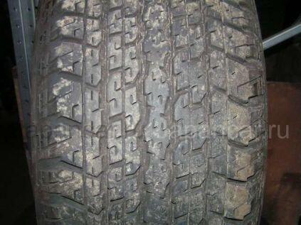 Летниe шины Bridgestone Dueler h/t 840 265/65 17 дюймов б/у во Владивостоке