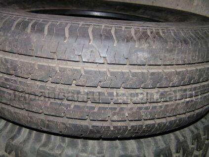 Летниe шины Yokohama S207 205/70 15 дюймов новые во Владивостоке
