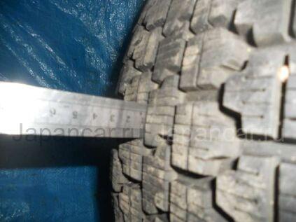 Летниe колеса Bridgestone Blizzak 205/65 15 дюймов б/у в Барнауле