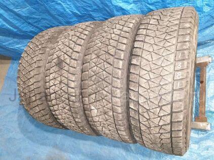Зимние шины Bridgestone Blizzak dm-v2 225/65 17 дюймов б/у в Барнауле