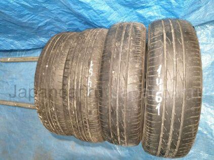 Летниe шины Dunlop Enasave ec203 175/70 14 дюймов б/у в Барнауле