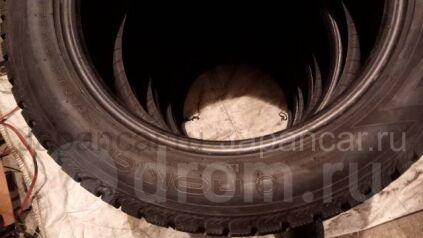 Зимние шины Nokian Hakkapeliitta-4 235/55 17 дюймов б/у в Новосибирске