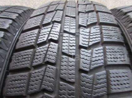 Зимние шины Autobacs north trek n3 175/65 14 дюймов б/у во Владивостоке
