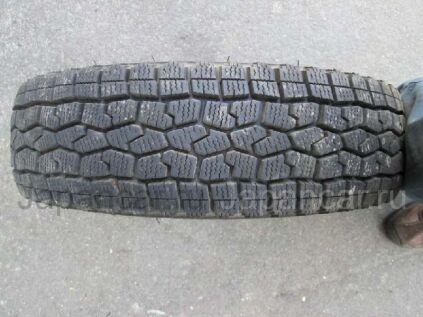 Всесезонные шины Falken espia 155/70 13 дюймов б/у во Владивостоке