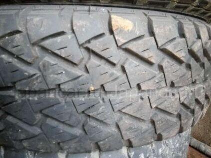Грязевые шины Goodyear Wrangler at/r 215/70 16 дюймов б/у в Уссурийске