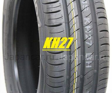Летниe шины Kumho Ecowing kh27 195/70 14 дюймов новые в Артеме