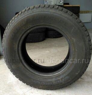 Зимние шины Hankook Dynapro 275/65 17 дюймов б/у в Благовещенске