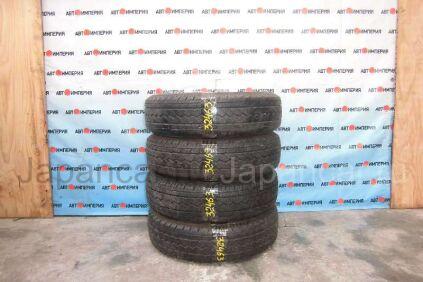 Шины Bridgestone R600 175/- 13 дюймов б/у в Чите
