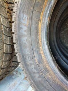 Всесезонные шины Nankang 195/65 15 дюймов б/у в Уссурийске