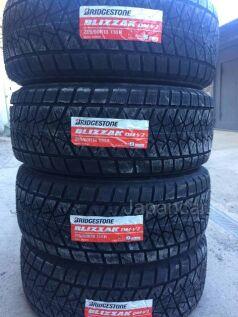 Зимние шины Япония Bridgestone blizzak dm-v2 285/60 18 дюймов новые во Владивостоке