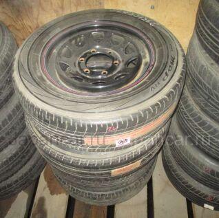 Летниe шины Yokohama Rv 215/65 16 дюймов б/у в Новосибирске