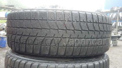 Зимние шины Bridgestone Blizzak ws-70 225/45 18 дюймов б/у во Владивостоке