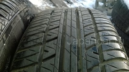 Летниe шины Zetro s4 215/60 16 дюймов б/у в Челябинске