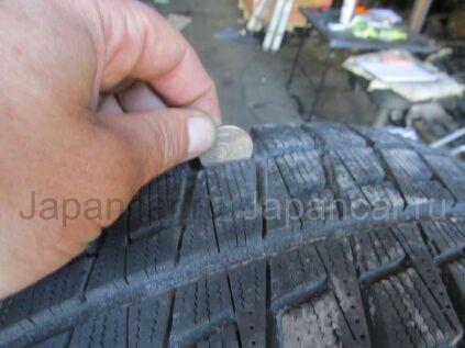Зимние шины Bridgestone Blizzak revo2 205/70 15 дюймов б/у во Владивостоке