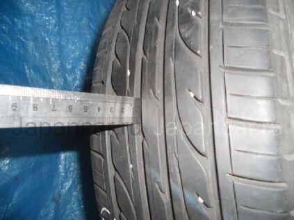 Летниe колеса Dunlop 195/65 15 дюймов б/у в Барнауле