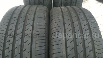 Летниe шины Dunlop Veuro ve303 235/45 17 дюймов новые в Челябинске
