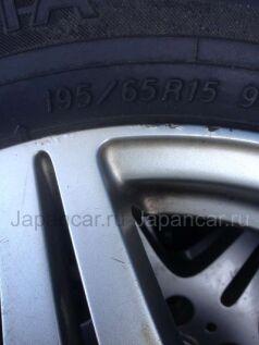 Зимние колеса Yokohama Null 195/65 15 дюймов Null б/у в Уссурийске