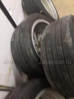 Летниe колеса Bridgestone Regno 225/45 18 дюймов б/у в Оренбурге
