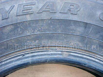 Летниe шины Goodyear Gt080 165/80 13 дюймов б/у во Владивостоке