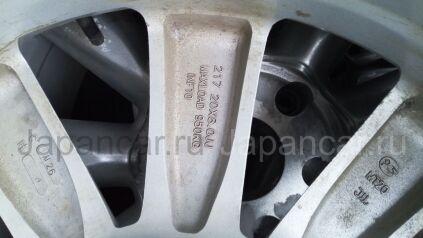 Зимние колеса Cooper discoverer m+s 275/60 20 дюймов б/у в Новосибирске