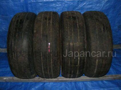 Летниe шины Bridgestone 195/65 15 дюймов б/у в Барнауле