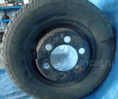 Всесезонные шины Dunlop Dv-01 165/80 13 дюймов б/у в Барнауле