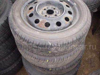 Летниe шины Yokohama Ecos 165/65 15 дюймов б/у в Уссурийске