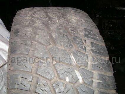 Всесезонные шины Nitto terra grappler All terrain 305/40 22 дюйма б/у во Владивостоке