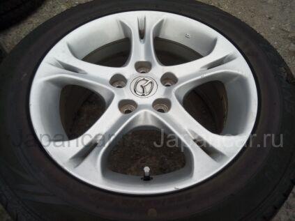 Диски 16 дюймов Mazda б/у в Челябинске