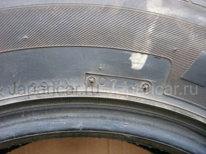 Летниe шины Federal Formoza fd2 215/65 15 дюймов б/у во Владивостоке
