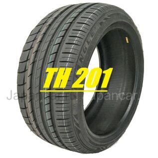 Летниe шины Triangle Th201 205/40 17 дюймов новые в Артеме
