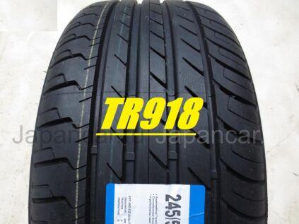 Летниe шины Triangle Tr918 205/60 16 дюймов новые в Артеме