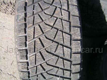 Зимние шины Bridgestone Blizzak dm-z3 265/60 18 дюймов б/у во Владивостоке