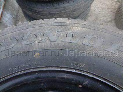 Летниe колеса Dunlop Sp175n 195/80 15 дюймов Japan б/у в Артеме