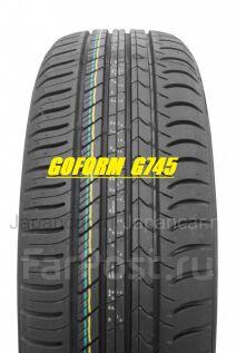Летниe шины Goform G745 195/60 15 дюймов новые в Артеме