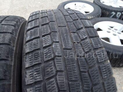 Зимние шины Yokohama Ig20 215/60 17 дюймов б/у в Челябинске