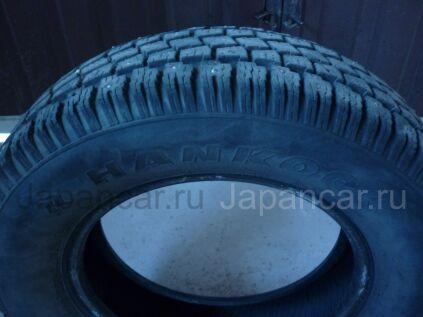 Зимние шины Hankook Zovac hpw 401 205/70 15 дюймов б/у в Санкт-Петербурге