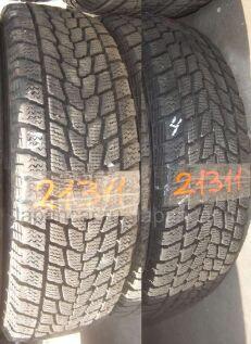 Зимние шины Toyo Winter tranpath su-4 175/80 15 дюймов б/у в Чите
