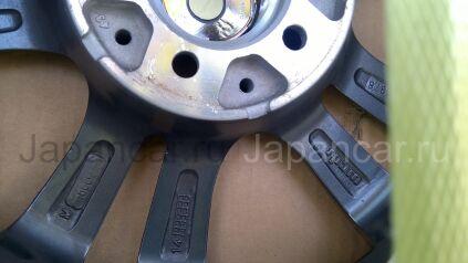 Зимние колеса Toyo Garit g5 195/60 15 дюймов Weds ширина 6 дюймов вылет 43 мм. б/у в Артеме