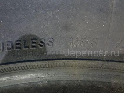 Всесезонные шины Yokohama Geolender i/ts 265/70 15112 дюймов б/у в Артеме