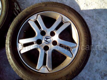 Диски 165 дюймов Honda б/у в Челябинске
