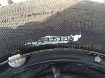 Летниe колеса Toyo Null 165/70 14 дюймов Null б/у во Владивостоке