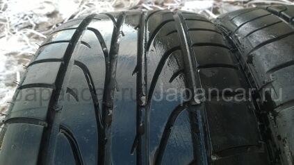 Летниe шины Pinso 205/45 17 дюймов б/у в Челябинске