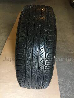 Летниe шины Япония Michelin 265/60 18 дюймов б/у во Владивостоке