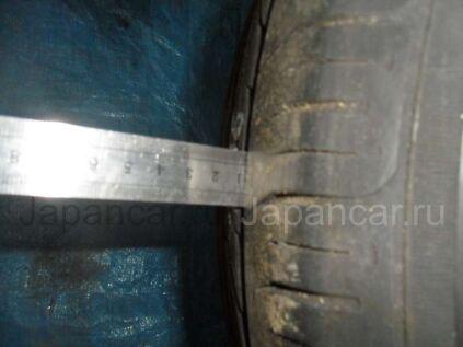 Летниe колеса Dunlop 205/70 15 дюймов б/у в Барнауле