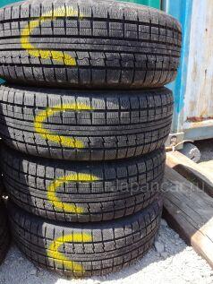 Всесезонные шины Toyo 215/65 16 дюймов б/у в Уссурийске