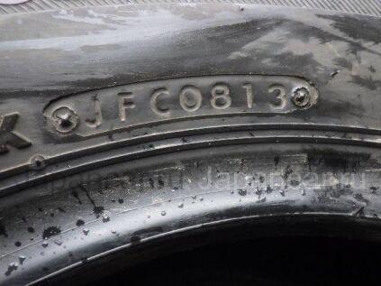 Летниe шины Bridgestone nextry ecopia 195/65 14 дюймов б/у во Владивостоке