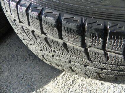 Всесезонные колеса Dunlop Graspic 05-2 165/80 13 дюймов б/у в Благовещенске